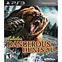 Activision� Cabela's Dangerous Hunts 2013 w/ Gun, Action