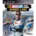 Activision® Nascar The Game Inside Line, Racing & Flying, Playstation® 3