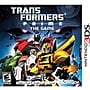 Activision Transformers Prime, Action & Adventure, 3ds