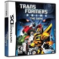 Activision® Transformers Prime, Action & Adventure, DS™