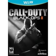 Call of Duty Nintendo Wii U Game