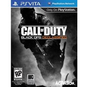 Activision® Call Of Duty Black Ops Declassified, Action & Adventure, Playstation® vita