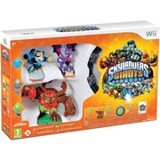 Activision® Skylanders Giants Starter Pack, Action & Adventure, Wii™