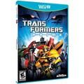Activision® Transformers Prime, Action & Adventure, Wii™ U
