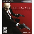 Square Enix®  Hitman Absolution, Action & Adventure, Shooters, Playstation® 3