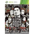 Square Enix® Sleeping Dogs, Action & Adventure, Xbox 360®
