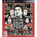 Square Enix® Sleeping Dogs, Action & Adventure, Playstation® 3