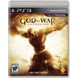 Sony® God Of War Ascension, Action & Adventure, Playstation® 3