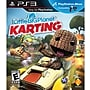 Sony Little Big Planet Karting, Action & Adventure,