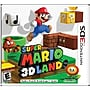 Capcom Super Mario 3d Land, Action & Adventure,