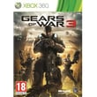 Microsoft® Gears Of War 3, Third Person Shooter, Xbox 360®