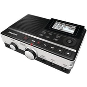 Sangean® Digital MP3 Recording Device w/ Telephone/Music/Reminder 3 Individual Mode-In-One