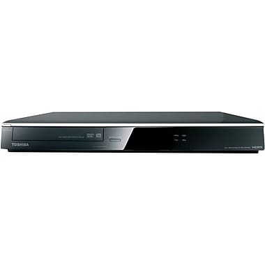 Toshiba® DR430 DVD Recorder, Full HD 1080p