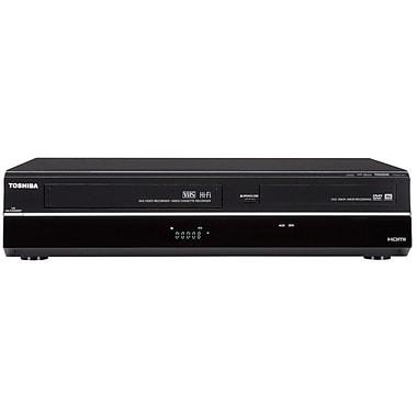Toshiba® DR620 DVD Recorder, Full HD 1080p