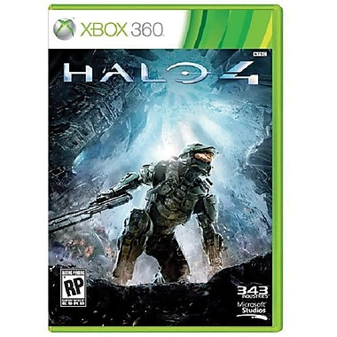 Microsoft® Halo 4, Action & Adventure, Xbox 360®