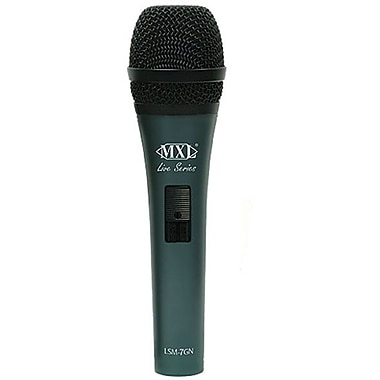 MXL® Dynamic Microphone, 40 Hz - 14 kHz