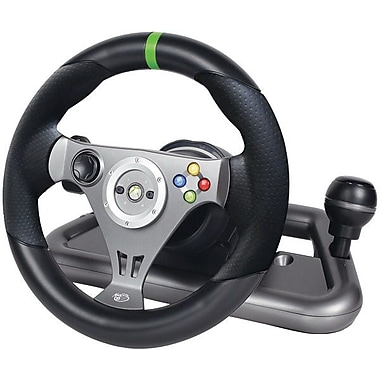 Mad Catz® Wireless Racing Wheel For Xbox LIVE