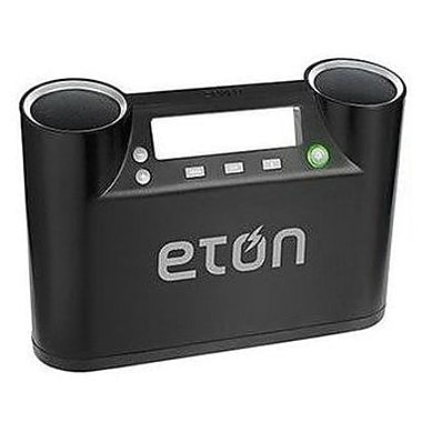 Eton Rukus Black Bluetooth Sound System w/ AC adapter