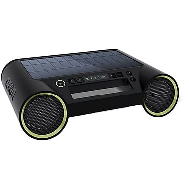 Eton Rukus Black Bluetooth Sound System