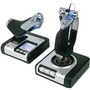 Mad Catz® Saitek® Flight Control System