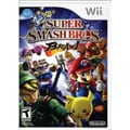 Nintendo® Super Smash Bros. Brawl, Fighting, Wii™