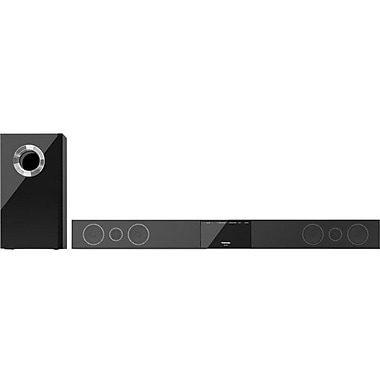 Toshiba® Sound Bar Speaker System, 300 W
