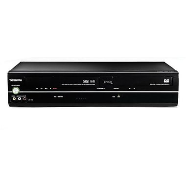 Toshiba® DVD/VCR Player
