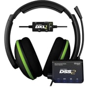 Turtle Beach® EARFORCEDXL1 Gaming Headset For Xbox 360