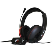 Ear Force® P11 PS3 Amplified Stereo Gaming Headset w/ Condenser Microphone