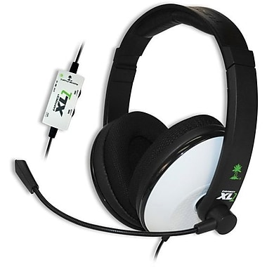 Ear Force® XL1 Headset w/ Condenser Microphone