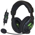 Ear Force® X12 Amplified Stereo Gaming Headset w/ Condenser Microphone