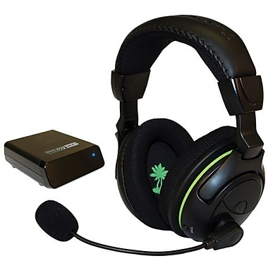 Ear Force® X32 Headset w/ Condenser Microphone
