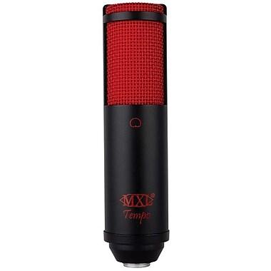 MXL - Microphone à condensateur Tempo KR USB à gradient de pression, 40 Hz - 18 kHz