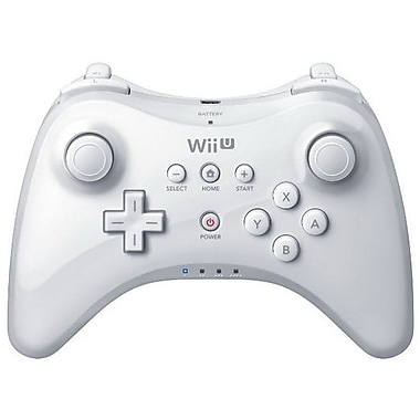 Nintendo® WUPARSWA Pro Controller
