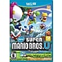 Nintendo Wupparpe New Super Mario Bros. U, Action