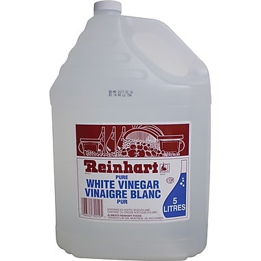 Reinhart White Vinegar, 5L
