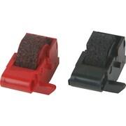 Porelon – Rouleaux encreurs pour calculatrice PR78 Noir/rouge