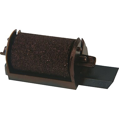 Porelon Calculator Ink Roller, Purple, IR-40, 2-Pack
