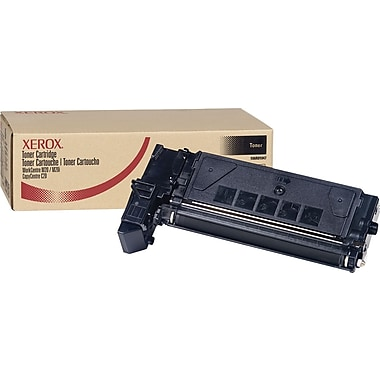 Xerox® 106R01047 Black Toner Cartridge