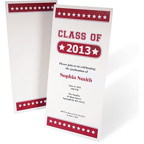 Graduation Announcements Graduation Announcements