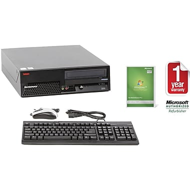 IBM M55 Refurbished Desktop PC