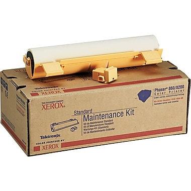 Xerox 110-Volt Maintenance Kit (016-1933-00), Standard