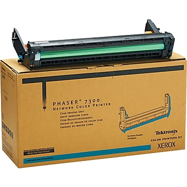 Xerox Phaser 7300 Cyan Imaging Unit (016-1993-00)