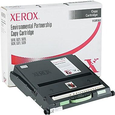 Xerox Environmental Partnership Black Toner Cartridge (113R161)