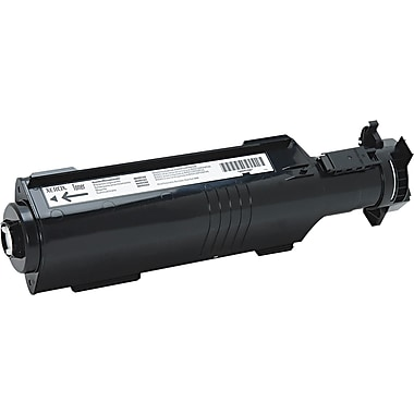 Xerox Black Toner Cartridge (6R1318)