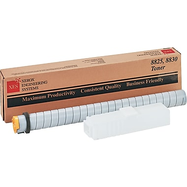 Xerox Black Toner Cartridge (6R90268)