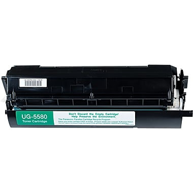 Panasonic Black Toner Cartridge (UG-5580), High Yield