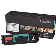 Lexmark E450dn Black Toner Cartridge (E450H41G), High Yield Return Program