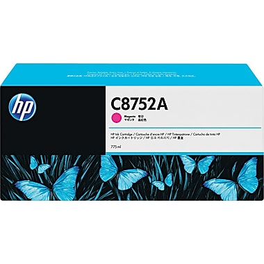 HP CM8050/CM8060 Magenta Ink Cartridge (C8752A)
