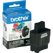 Brother LC41 High Yield Black Ink Cartridge (LC41HYBK)